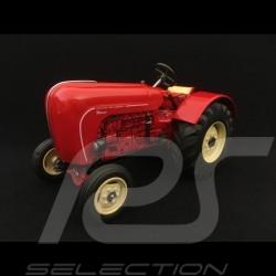 Porsche Diesel Tractor Master 419 Tintoy with mecanism 1/25 Kovap 0321