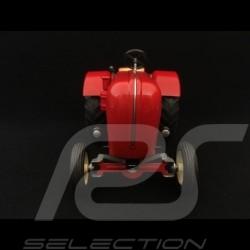 Schlepper Porsche Diesel Master 419 Tintoy mit Mecanism 1/25 Kovap 0321