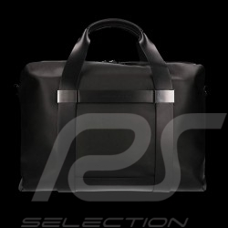 Porsche bag Briefbag / Laptop bag black leather Shyrt 2.0 LHZ Porsche Design 4090002637