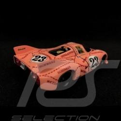 Porsche 917 /20 Le Mans 1971 n° 23 Cochon Rose pink pig sau 1/43 Spark S1896