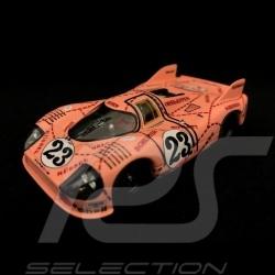 Porsche 917 /20 Le Mans 1971 n° 23 Pink pig 1/43 Spark S1896