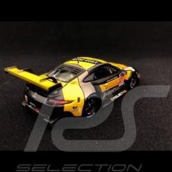 Spark S7038 PORSCHE 911 RSR N°56 24H Le Mans 2018 Lindsey Bergmeister  1//43