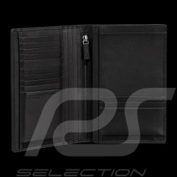 Portefeuille grande taille Porsche Tout-en-un cuir noir CL2 2.0 LV13 Porsche Design 4090000226 wallet All-in-one Geldbörsen