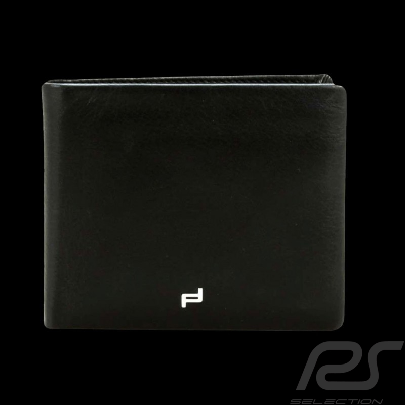 Porsche wallet credit card holder H5 Touch black leather Porsche Design 4090001717