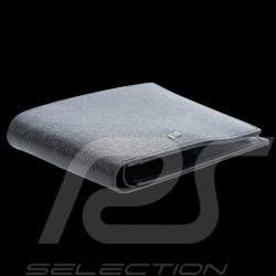 Porsche wallet credit card holder H5 French Classic 3.0 black leather Porsche Design 4090001535
