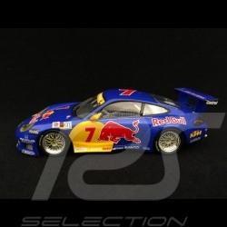 Porsche 911 type 996 GT3 R 24h Daytona 2000 n° 7 1/43 Minichamps 430006907