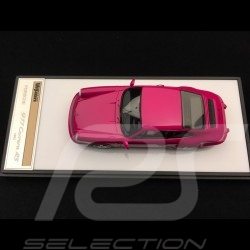 Porsche 911 type 964 Carrera RS 1992 Rubystone red 1/43 Make Up Vision VM122B