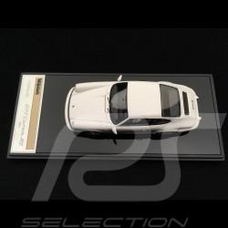 Porsche 911 type 964 Carrera RS 1992 blanc 1/43 Make Up Vision VM122D white weiß