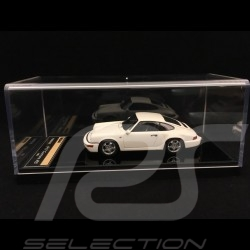 Porsche 911 typ 964 Carrera RS 1992 weiß 1/43 Make Up Vision VM122D