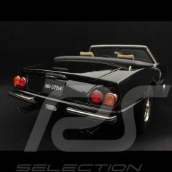 Ferrari 365 GTB4 Spyder 1966 Daytona schwarz 1/12 GT SPIRIT GT220