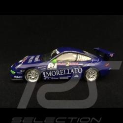 Porsche 911 GT3 type 997 Vainqueur Winner Sieger Supercup 2006 Morellato n° 17 1/43 Minichamps 400066417