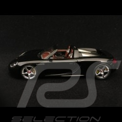 Porsche Carrera GT 2003 noire 1/43 Minichamps 400062631
