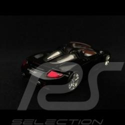 Porsche Carrera GT 2003 schwarz 1/43 Minichamps 400062631