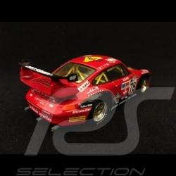 Porsche 911 GT2 type 993 n° 78 Staci Vainqueur Winner Sieger 24h du Mans 1997 1/43 Minichamps 430976778