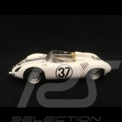 Porsche 718 RSK n° 37 Le Mans 1959 1/43 Spark S4680