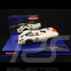 Slot car Porsche 917K 1970 n° 26 1/32 Carrera 20030888