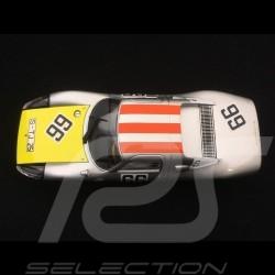 Slot car Porsche 904 Carrera GTS 1964 n° 66 1/32 Carrera 20030902
