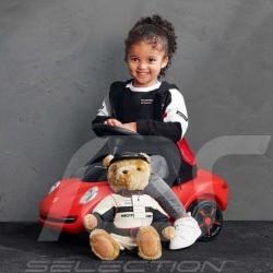 Hoodie Porsche Motorsport 2 Collection sweatshirt jacket Porsche WAP432K - kids