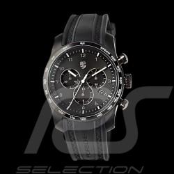 Porsche Chronograph Uhr 911 Collection schwarz Porsche Design WAP0709110K