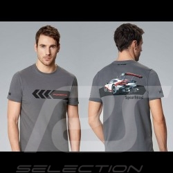 T-shirt Porsche 911 RSR Motorsport Racing Fan Porsche Design WAP453H - mixte