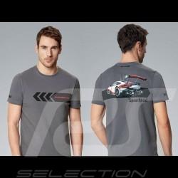 T-shirt Porsche 911 RSR Motorsport Racing Fan WAP453H - mixte
