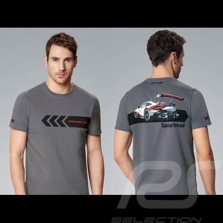 Porsche T-shirt 911 RSR Motorsport Racing Fan WAP453H - Unisex