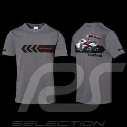 T-shirt Porsche 911 RSR Motorsport Racing Fan Porsche Design WAP453 - mixte