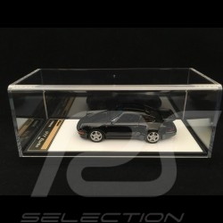 Porsche 911 type 964 Turbo 3.3 1991 Black 1/43 Make Up vision VM123B