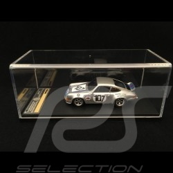 Porsche 911 Carrera RSR 2.8 n° 107 Martini Targa Florio 1973 1/43 Make Up Vision VM085E