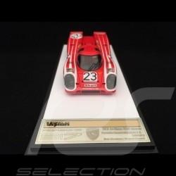 Porsche 917 K n° 23 Salzburg Winner Le Mans 1970 1/43 Make Up Vision VM002A
