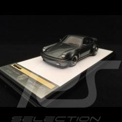 Porsche 930 Turbo 1988 gunmetallic 1/43 Make Up Vision VM088B
