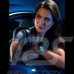 Porsche 911 Collection T-shirt graumeliert Porsche Design WAP944K - Damen