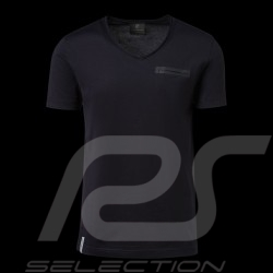 Porsche 911 Collection T-shirt black Porsche Design WAP943K - Men