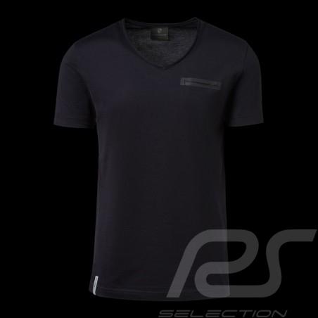 T-shirt Porsche 911 Collection noir Porsche WAP943K - homme men herren black schwarz