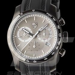 Porsche Chronograph Uhr 911 Collection silber Porsche WAP0709000K