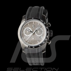 Montre Watch Uhr Chronographe Porsche 911 Collection argent WAP0709000K
