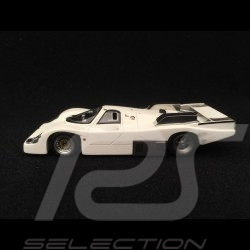 Porsche 956 Engine test F1 1983 TAG Finish line 1/43 Spark S3410