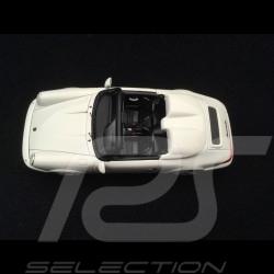 Porsche 911 type 964 Speedster 1993 blanc 1/43 Spark S2043
