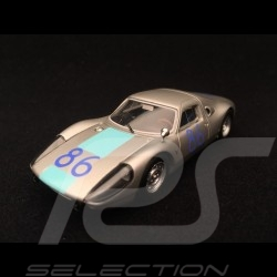 Porsche 904 GTS n° 86 Davis Pucci Sieger Targa Florio 1964 1/43 Spark S3449