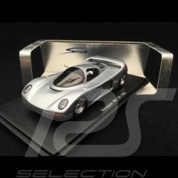 Porsche Schuppan 962 CR 1994 silver grey 1/43 Spark S0899