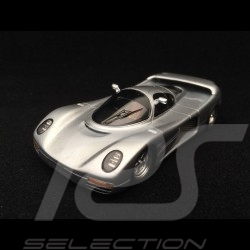 Porsche Schuppan 962 CR 1994 Silbergrau 1/43 Spark S0899
