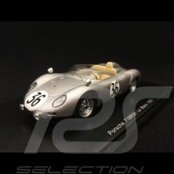 Porsche 718 RSK n° 36 Le Mans 1959 1/43 Spark S4679