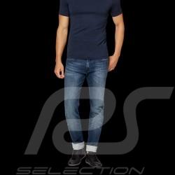Jeans Porsche Basic blau leichter Porsche Design 40469016755 - Herren