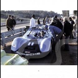 Buch Die Ara der Porsche Prototypen - 1964 bis 1973