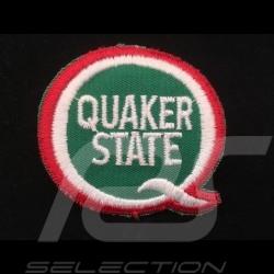 Quaker State Badge zum aufnähen