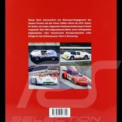 Book Porsche Rennwagen - 1953 bis 1975