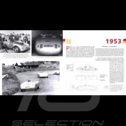 Buch Porsche Rennwagen - 1953 bis 1975