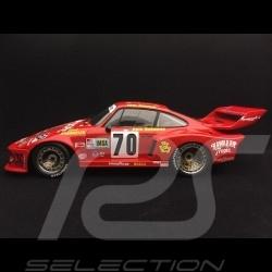 Porsche 935 /77A n° 70 Le Mans 1979 1/18 Norev 187436