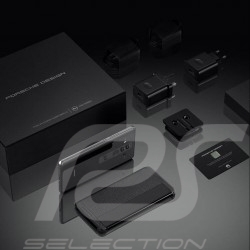 Porsche Smartphone Mate 10 Dual Camera black Porsche Design / Huawei 4046901693800