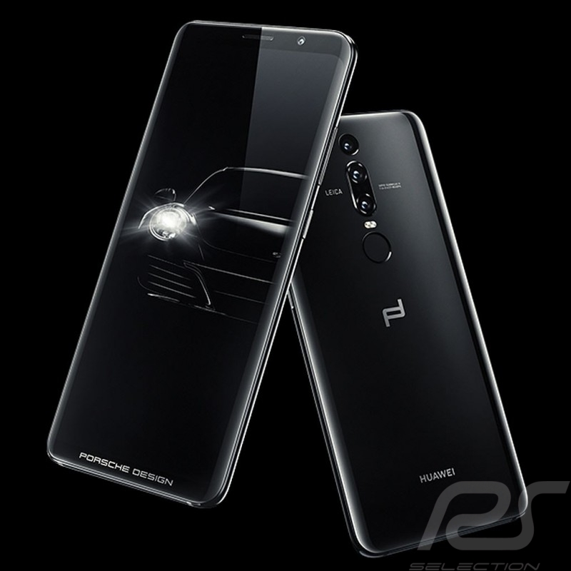 Porsche Smartphone Mate RS Triple Camera black Porsche Design / Huawei 4046901853341